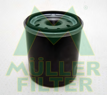 Filtru ulei MULLER FILTER FO201