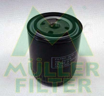 Filtru ulei MULLER FILTER FO266