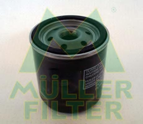 Filtru ulei MULLER FILTER FO458