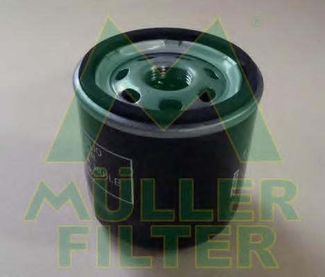 Filtru ulei MULLER FILTER FO519