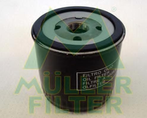 Filtru ulei MULLER FILTER FO531