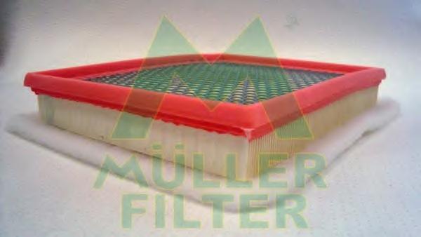 Filtru aer MULLER FILTER PA3183