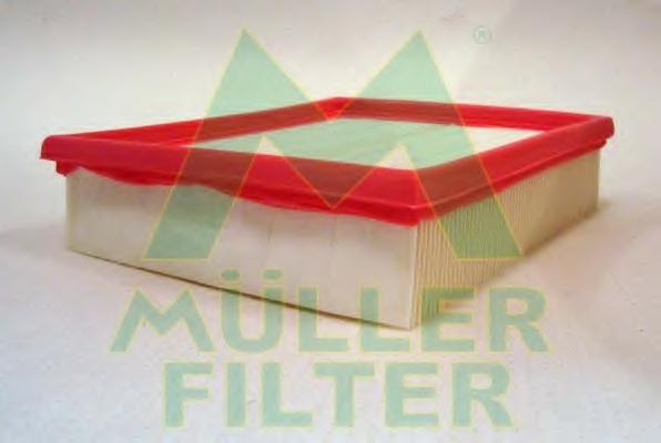 Filtru aer MULLER FILTER PA327