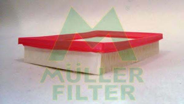 Filtru aer MULLER FILTER PA466