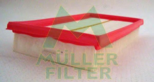 Filtru aer MULLER FILTER PA474
