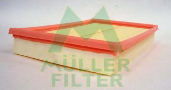 Filtru aer MULLER FILTER PA760