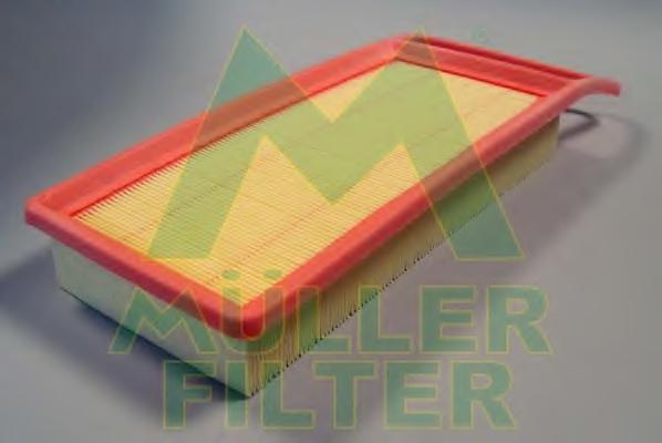 Filtru aer MULLER FILTER PA775