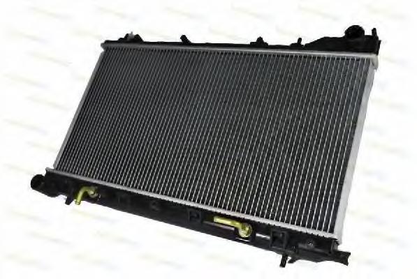 Radiator racire motor THERMOTEC D77001TT