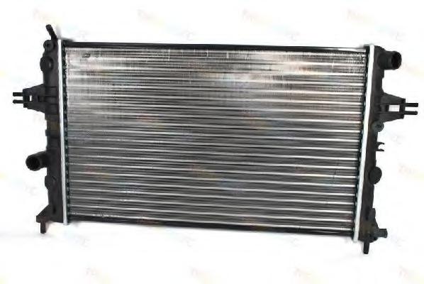 Radiator racire motor THERMOTEC D7X002TT