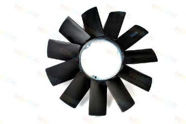 Paleta ventilator racire motor THERMOTEC D9B001TT