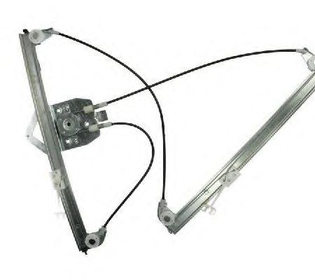 Mecanism actionare geam BLIC 6060-00-RE4587