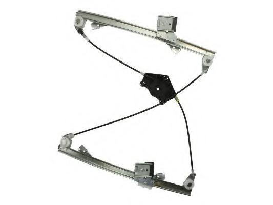 Mecanism actionare geam BLIC 6060-00-SO4165