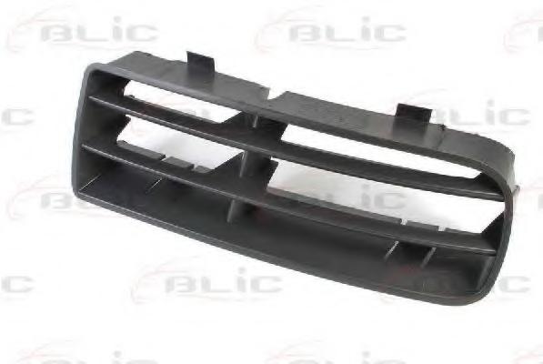 Grila ventilatie bara protectie BLIC 6502-07-9523998P
