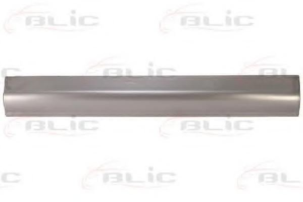 Panou lateral BLIC 6505-06-3546003P
