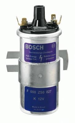 Bobina de inductie BOSCH F 000 ZS0 027
