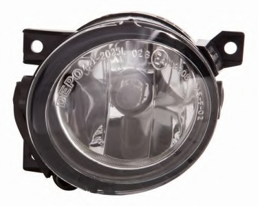 Proiector ceata LORO 441-2036L-UQ