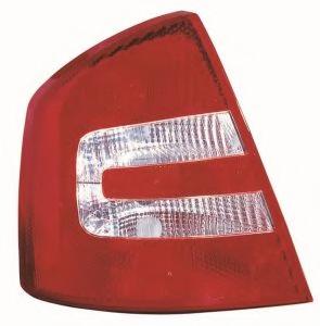 Lampa spate LORO 665-1909L-UE