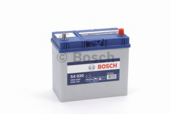 Baterie de pornire BOSCH 0 092 S40 200