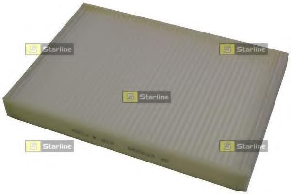 Filtru aer habitaclu STARLINE SF KF9039