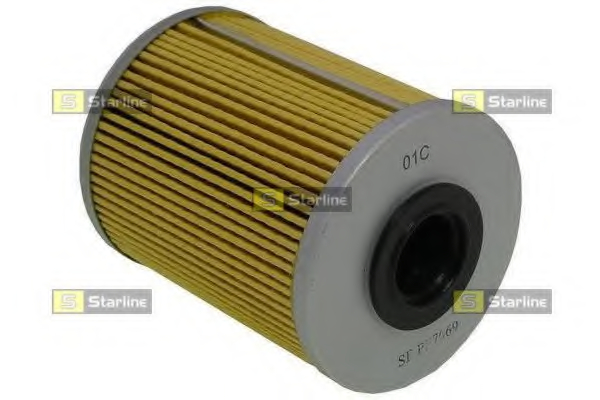 Filtru combustibil STARLINE SF PF7069