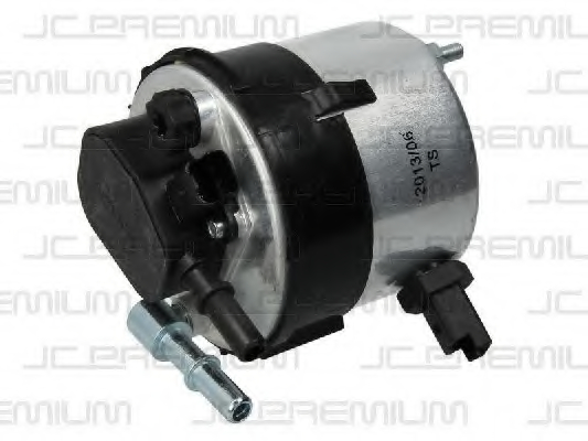 Filtru combustibil JC PREMIUM B33054PR