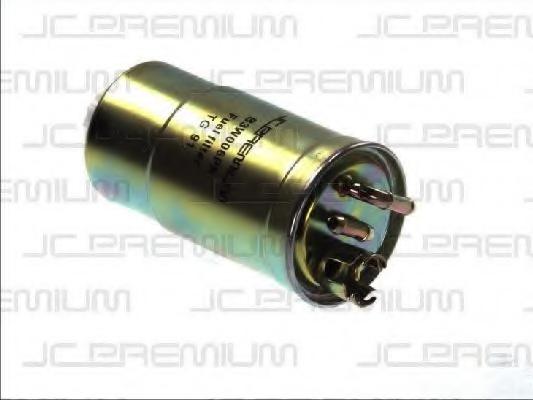 Filtru combustibil JC PREMIUM B3W006PR