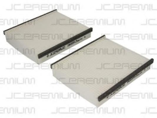 Filtru aer habitaclu JC PREMIUM B4D005PR-2X