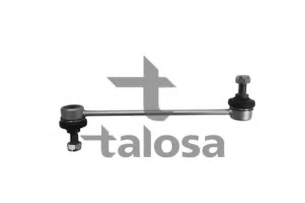 Bieleta antiruliu TALOSA 50-02639