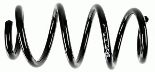 Arc spiral SACHS 993 131