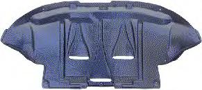 Material amortizare zgomot nisa motor VAN WEZEL 0323701