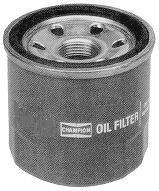 Filtru ulei CHAMPION C138/606