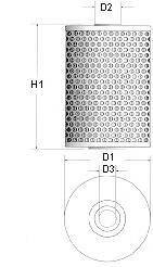 Filtru ulei CHAMPION X103/606