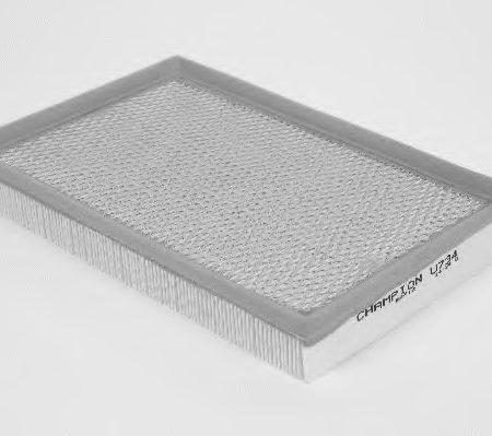 Filtru aer CHAMPION U734/606
