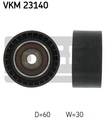 Rola ghidare / conducere curea distributie SKF VKM 23140