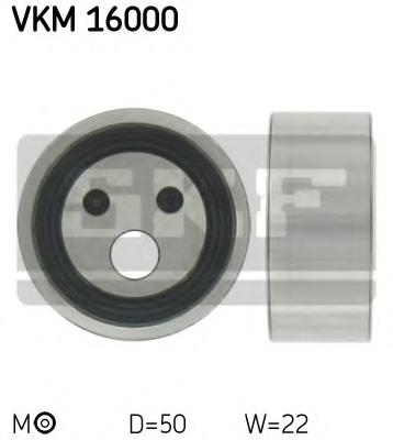 Rola intinzator curea distributie SKF VKM 16000