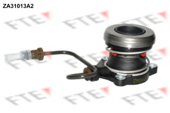 Rulment de presiune ambreiaj FTE ZA31013A2