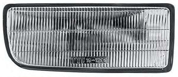 Proiector ceata TYC 19-1209-05-2