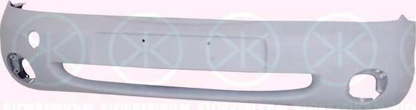 Tampon KLOKKERHOLM 2554900