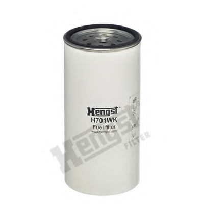 Filtru combustibil HENGST FILTER H701WK