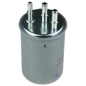 Filtru combustibil DELPHI HDF924