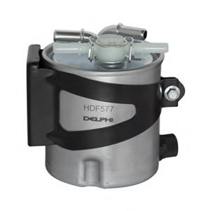 Filtru combustibil DELPHI HDF577