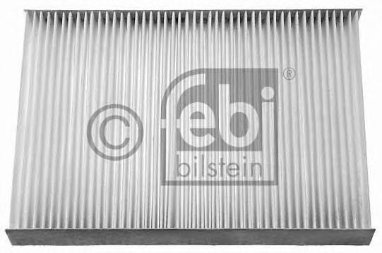 Filtru aer habitaclu FEBI BILSTEIN 15939