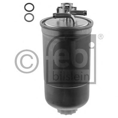 Filtru combustibil FEBI BILSTEIN 21622