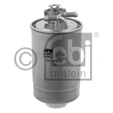 Filtru combustibil FEBI BILSTEIN 26200