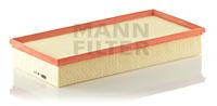 Filtru aer MANN-FILTER C 39 219