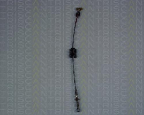 Cablu frana de parcare TRISCAN 8140 16161
