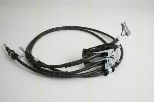 Cablu frana de parcare TRISCAN 8140 16171
