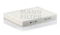 Filtru aer habitaclu MANN-FILTER CU 2842