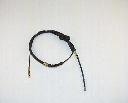 Cablu frana de parcare TRISCAN 8140 29115