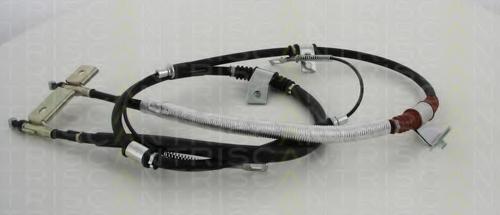 Cablu frana de parcare TRISCAN 8140 44103